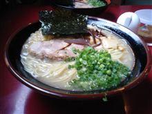 超久々の麺モノ・・・(;^_^A