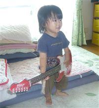 省吾のギター