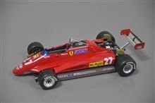 フェラーリ126C3