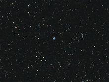 M57 環状(リング)星雲