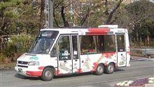 私が乗った輸入車4 ―クセニッツ・シティ―