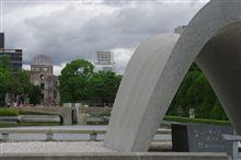 広島の原爆の日ですね。