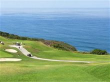Torrey Pines North 6 th hole.