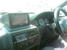 今日の愛車 110807