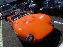 旧車(昭和のくるま 59)