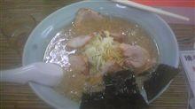 会津ラーメン(*´∀`*)