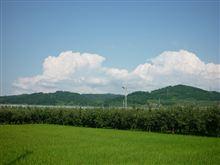 東北の国から 2011夏 ~帰省~