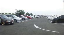 昨日は関東チャリティーオフ横浜に行ってきました!^^