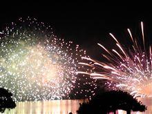 花火の撮影