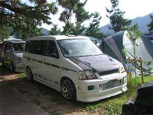 毎年恒例♪ 2011琵琶湖キャンプ