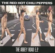 80s vol.28  Red Hot Chili Peppers