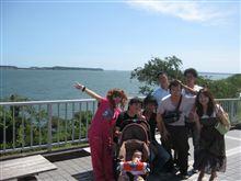 2011年8月6日~7日 第2回 TTW お泊まり旅行会