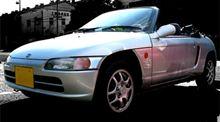 【PP1】Honda Beat (E-PP1) ※オーナーズレビュー1 内外装編