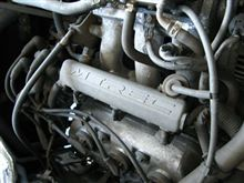 【PP1】Honda Beat (E-PP1) ※オーナーズレビュー2 エンジン~ドライブトレイン編