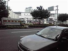 特に何も書いてませんでしたが、昨日は岡山泊でした