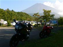 富士サン万歳