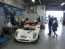 K4GPドライバー&チームオーナーとして参加して参りました。
