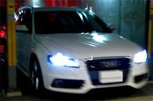 【試乗】Audi A4 2.0TFSI quattro (B8)