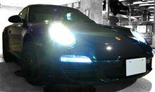 【試乗】Porsche 911 (997) Carrera PDK
