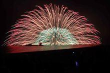 熊野大花火行ってきました!