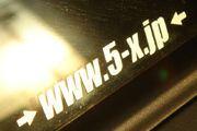 AUDI TTと言えば5X様!!TT 8JのFOGに2連発です!!