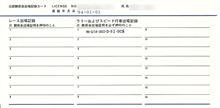ある青年M君の日記 その8  ~1994年5月の出来事~