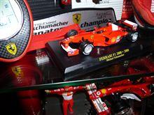 フェラーリF1コレクション