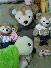 新しい家族☆