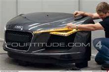 Next Audi R8 Facelift photo !?