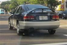 E50系ギャランスポーツGT
