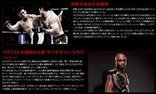 「UFC134」WOWOWにて放送☆*:.。. o(≧▽≦)o .。.:*☆
