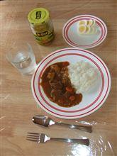 嫁と夕食57