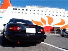 北海道旅行2011 Day 0 【追補版】
