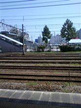☆ なぜかJR宇都宮駅に。なぜでしょう?