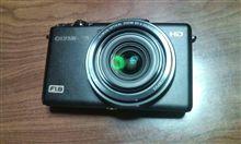 人生初のオリンパス製カメラ