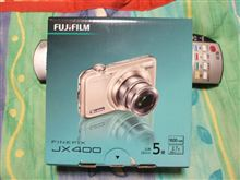 デジタルカメラを買いました、安かったので(= ̄  ̄=)