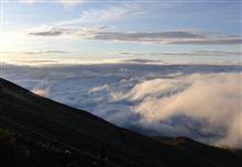 富士登山 1