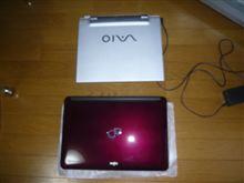 NEW PC♪