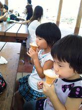 宮崎県 高千穂牧場へソフトクリームを食べに
