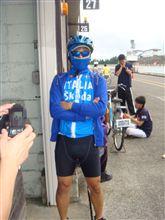 MAMAチャリ4時間耐久レース