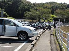 天気が良かったので、筑波山に行って見ました(^▽^)