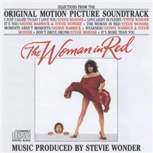 The Woman In Red/Selections From The Original Motion Picture Soundtrack