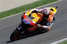 MotoGP インディアナポリスGP インディアナポリスレースウェイ 予選結果