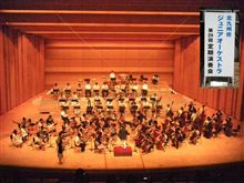北九州市ジュニアオーケストラ定期演奏会