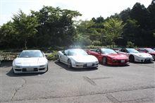 NSX箱根ミーティング参加車両UPしました