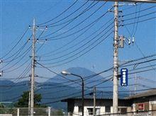 富士山(^^)