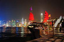 2011香港報告書其之参・・・旅遊地