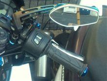 PCXハイスロver.2 (お手軽&さりげなく)