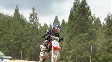 9/4(SUN)  DIRT SPIRIT 2011 3戦 開催します。