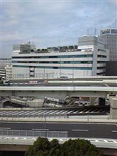 横浜からスタート